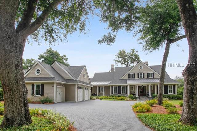 62 Inverness Dr, Bluffton, SC 29910 (MLS #402859) :: Coastal Realty Group