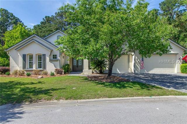 161 Hampton Circle, Bluffton, SC 29909 (MLS #402861) :: Coastal Realty Group