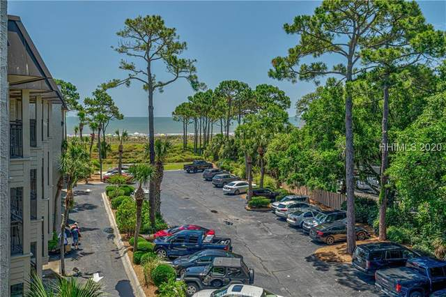 23 S Forest Beach Drive #385, Hilton Head Island, SC 29928 (MLS #402864) :: The Alliance Group Realty