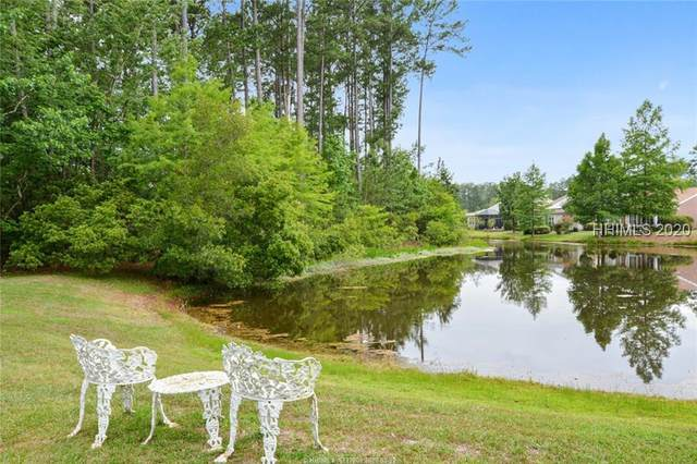 100 Nightingale Lane, Bluffton, SC 29909 (MLS #402876) :: Collins Group Realty