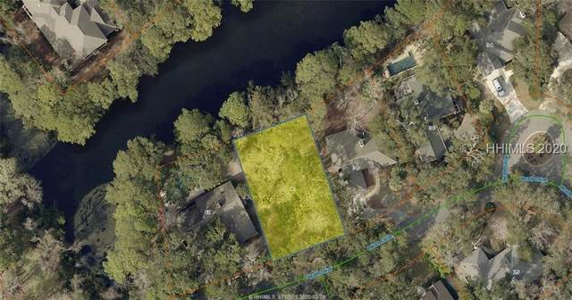 40 Heath Drive, Hilton Head Island, SC 29928 (MLS #402878) :: Collins Group Realty