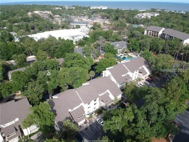 36 Deallyon Avenue #102, Hilton Head Island, SC 29928 (MLS #402881) :: The Sheri Nixon Team