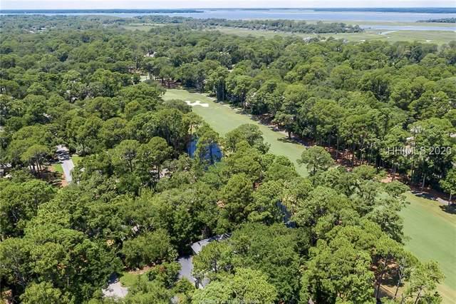 23 Governors Lane, Hilton Head Island, SC 29928 (MLS #402885) :: Southern Lifestyle Properties