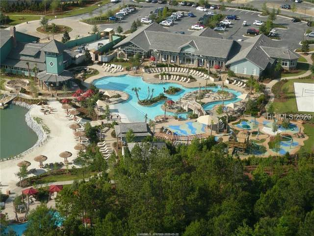 4 Fish Dancer Circle, Bluffton, SC 29910 (MLS #402892) :: Southern Lifestyle Properties