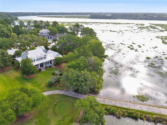 39 Old Oak Rd, Bluffton, SC 29909 (MLS #402896) :: Coastal Realty Group