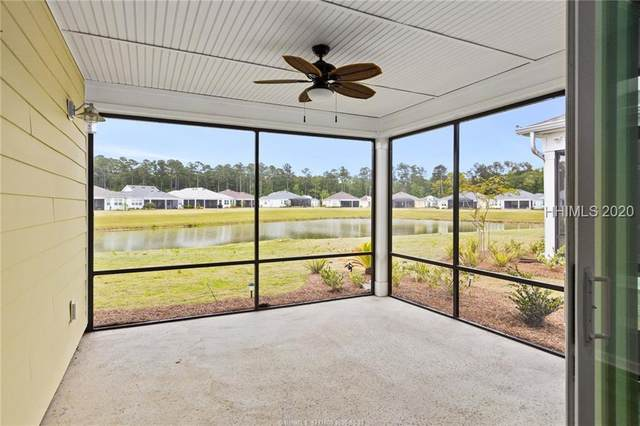 675 Summertime Place, Hardeeville, SC 29927 (MLS #402897) :: Collins Group Realty