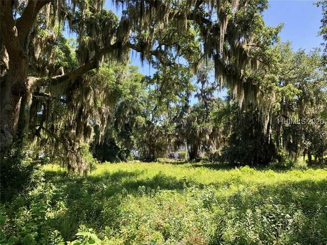 108 Inverness Drive, Bluffton, SC 29910 (MLS #402901) :: Collins Group Realty