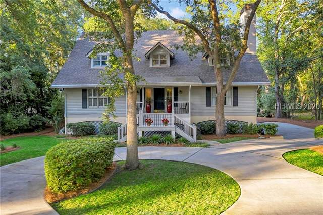 13 Donax Road, Hilton Head Island, SC 29928 (MLS #402902) :: The Sheri Nixon Team