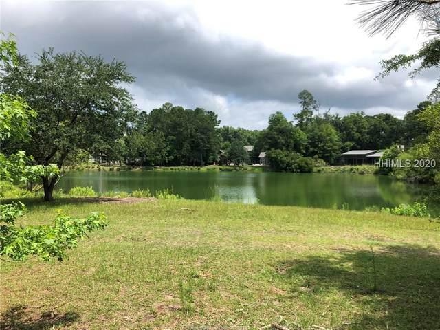 76 Greenleaf Road, Bluffton, SC 29910 (MLS #402905) :: Southern Lifestyle Properties