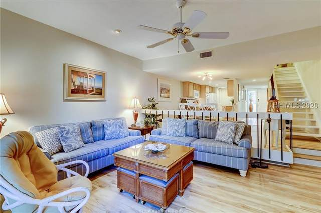 1 Stoney Creek Road #255, Hilton Head Island, SC 29928 (MLS #402920) :: Judy Flanagan