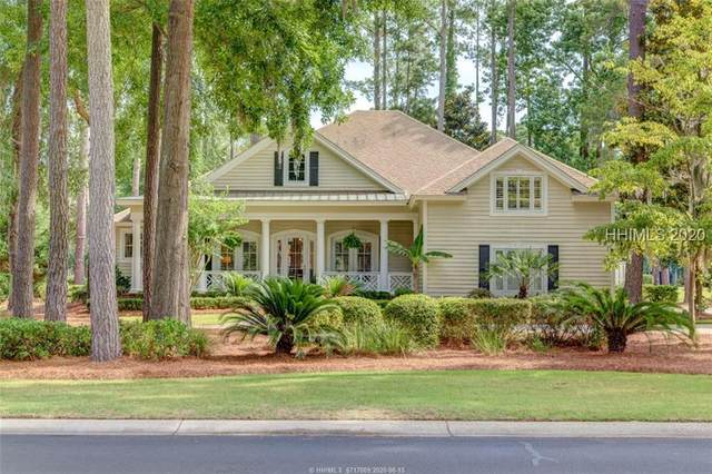 73 Belfair Oaks Boulevard, Bluffton, SC 29910 (MLS #402925) :: Hilton Head Dot Real Estate