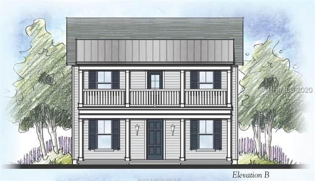 77 Anchor Bend, Bluffton, SC 29910 (MLS #402934) :: Coastal Realty Group