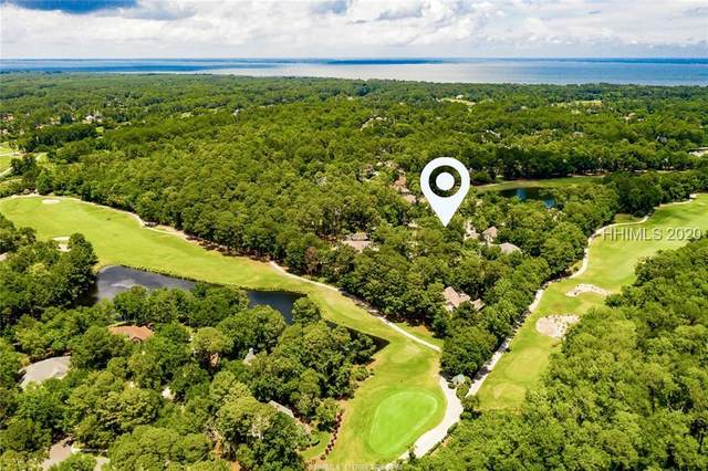 30 Timber Marsh Lane, Hilton Head Island, SC 29926 (MLS #402935) :: Hilton Head Dot Real Estate