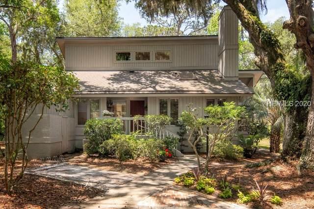 45 Lawton Road, Hilton Head Island, SC 29928 (MLS #402937) :: Southern Lifestyle Properties