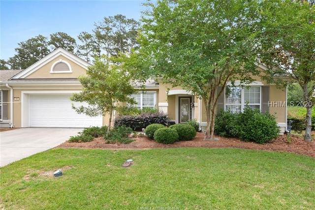 14 Dragonfly Drive, Bluffton, SC 29909 (MLS #402958) :: Coastal Realty Group