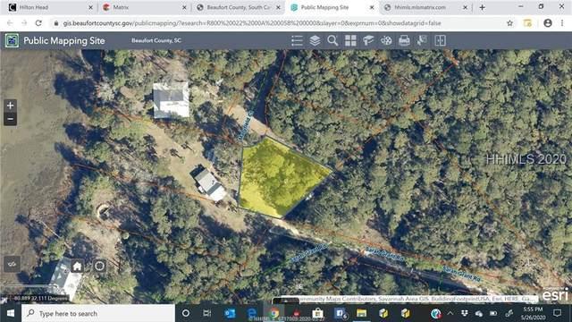 5 Maryfield Court, Daufuskie Island, SC 29915 (MLS #402959) :: Judy Flanagan