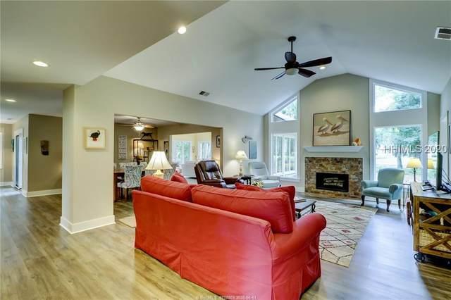 137 Headlands Drive, Hilton Head Island, SC 29926 (MLS #402962) :: Hilton Head Dot Real Estate
