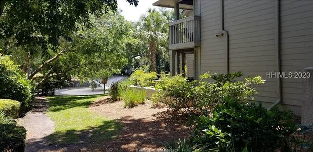 20 Queens Folly Road #1868, Hilton Head Island, SC 29928 (MLS #402964) :: The Alliance Group Realty