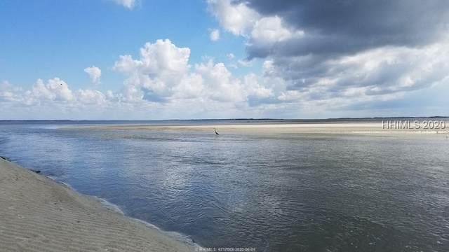 239 Beach City Road #3317, Hilton Head Island, SC 29926 (MLS #402966) :: RE/MAX Island Realty