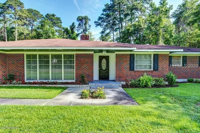 163 Eleanor Avenue, Ridgeland, SC 29936 (MLS #402967) :: The Sheri Nixon Team