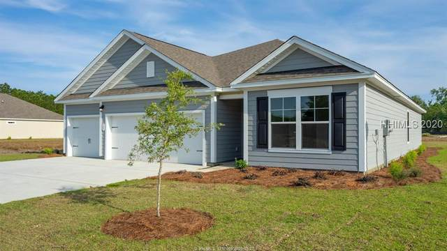 524 Hulston Landing Road, Okatie, SC 29909 (MLS #402979) :: The Alliance Group Realty