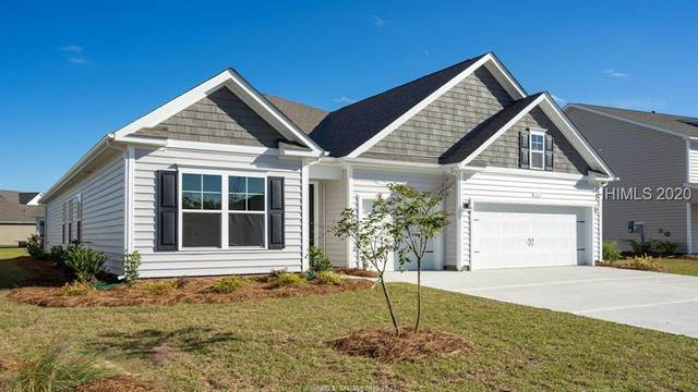 520 Hulston Landing Road, Okatie, SC 29909 (MLS #402981) :: The Alliance Group Realty