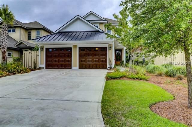 115 Hampton Lake Crossing, Bluffton, SC 29910 (MLS #402984) :: Coastal Realty Group
