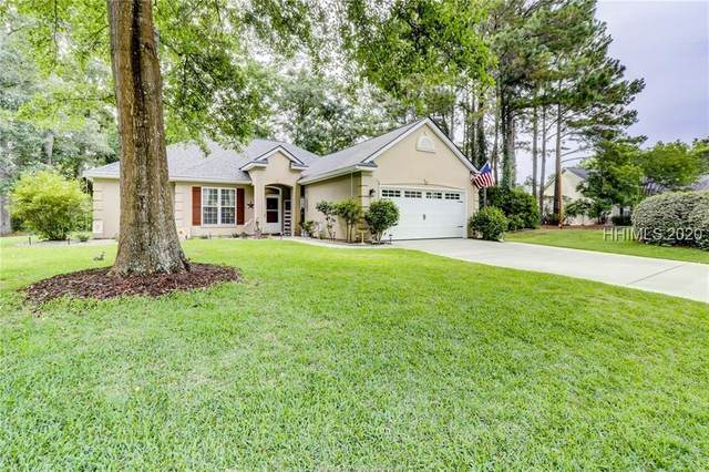 13 Mulligan Circle, Bluffton, SC 29909 (MLS #402990) :: Judy Flanagan