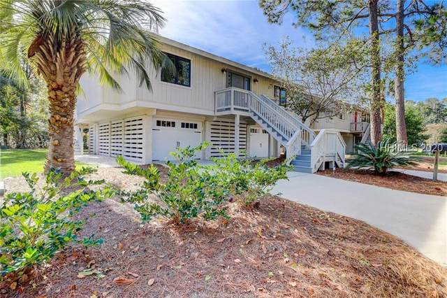 8 Bradley Beach Road, Hilton Head Island, SC 29928 (MLS #403003) :: Coastal Realty Group