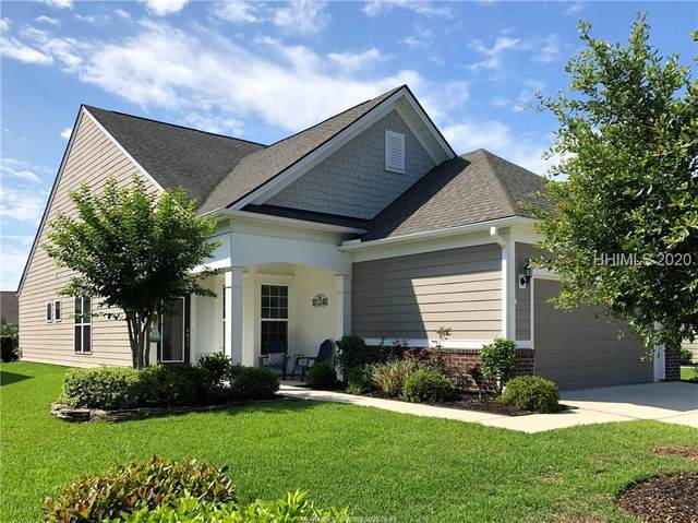 377 Heathwood Drive, Bluffton, SC 29909 (MLS #403006) :: Coastal Realty Group