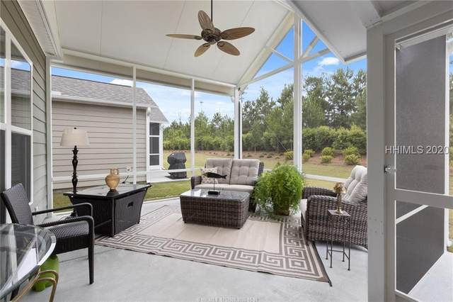 636 Gleneagle Court, Okatie, SC 29909 (MLS #403018) :: Coastal Realty Group
