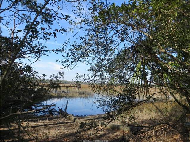 5 Mayon Point, Okatie, SC 29909 (MLS #403024) :: Southern Lifestyle Properties