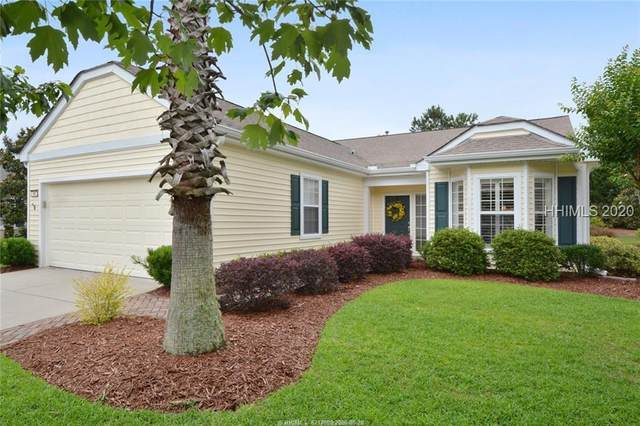 44 Crescent Creek Drive, Bluffton, SC 29909 (MLS #403028) :: Coastal Realty Group