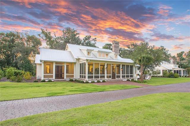 118 August Lane, Bluffton, SC 29910 (MLS #403034) :: Hilton Head Dot Real Estate