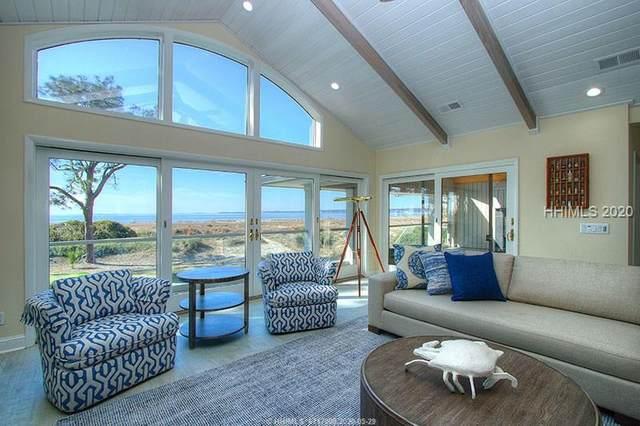 7 Brown Pelican Road, Hilton Head Island, SC 29928 (MLS #403036) :: Coastal Realty Group