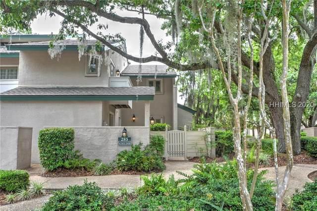 19 Stoney Creek Road #285, Hilton Head Island, SC 29928 (MLS #403040) :: Southern Lifestyle Properties