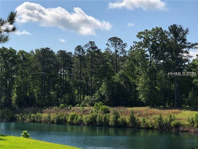 232 Starboard Tack, Hardeeville, SC 29927 (MLS #403042) :: Coastal Realty Group