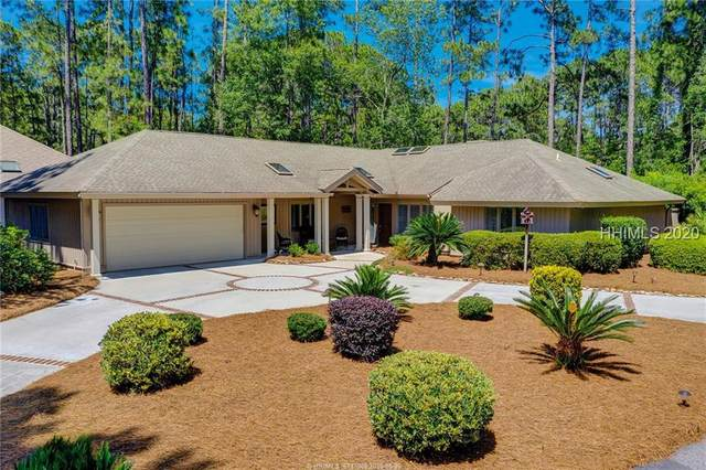 25 Winding Trail Lane, Hilton Head Island, SC 29926 (MLS #403061) :: Schembra Real Estate Group