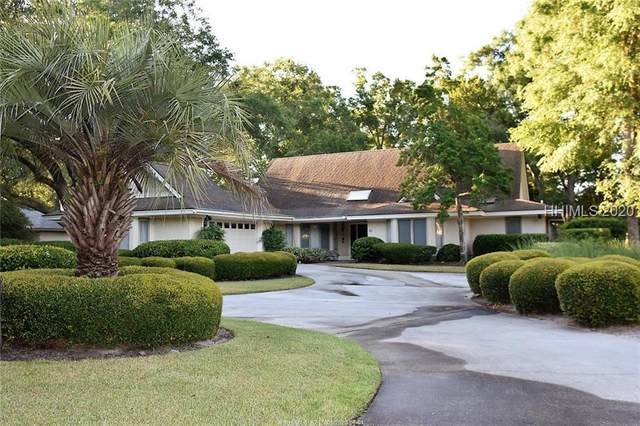 25 Santa Maria Drive, Hilton Head Island, SC 29926 (MLS #403062) :: The Coastal Living Team