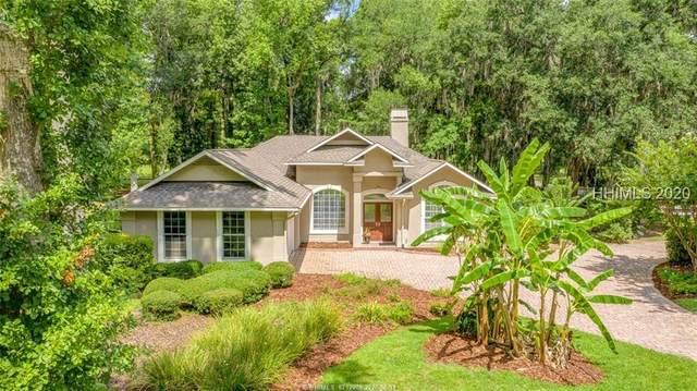 2 Greenwood Drive, Bluffton, SC 29910 (MLS #403081) :: Hilton Head Dot Real Estate