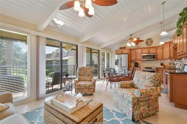 37 S Forest Beach Drive #15, Hilton Head Island, SC 29928 (MLS #403087) :: Hilton Head Dot Real Estate