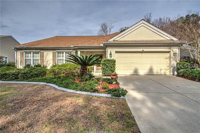 37 Star Flower Drive, Bluffton, SC 29909 (MLS #403089) :: Hilton Head Dot Real Estate