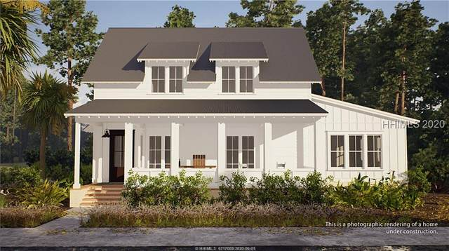 427 Corley Street, Bluffton, SC 29910 (MLS #403090) :: The Alliance Group Realty