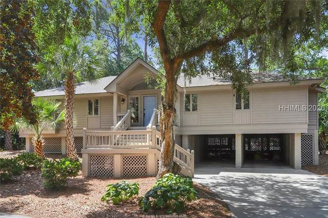 7 Green Wing Teal Road, Hilton Head Island, SC 29928 (MLS #403095) :: The Sheri Nixon Team