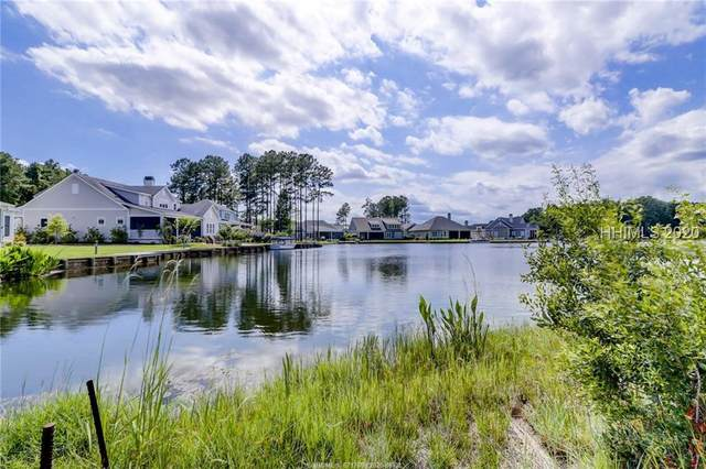 7 Harborage Court, Bluffton, SC 29910 (MLS #403105) :: Coastal Realty Group