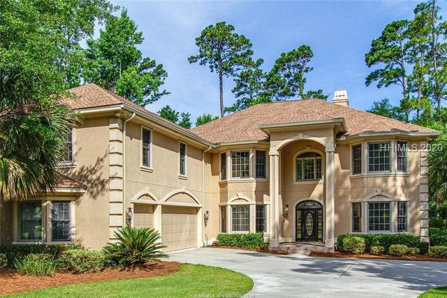 243 Fort Howell Drive, Hilton Head Island, SC 29926 (MLS #403119) :: Hilton Head Dot Real Estate