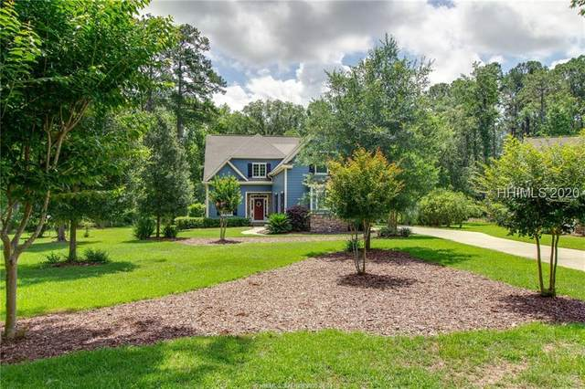 10 Dovetree Lane, Bluffton, SC 29910 (MLS #403120) :: Collins Group Realty