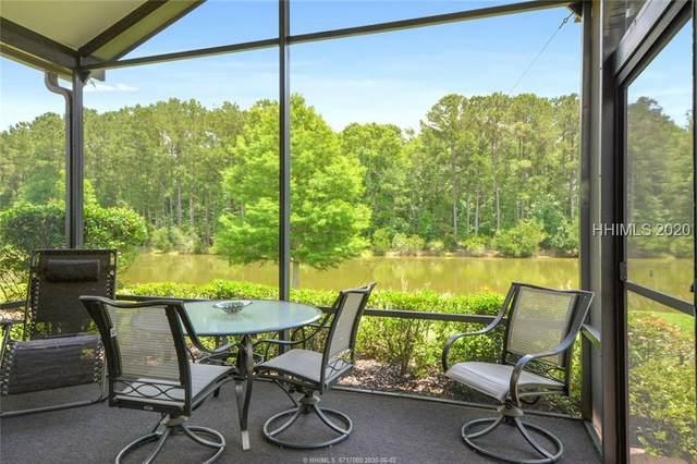 5 Larkspur Lane, Bluffton, SC 29909 (MLS #403125) :: Southern Lifestyle Properties