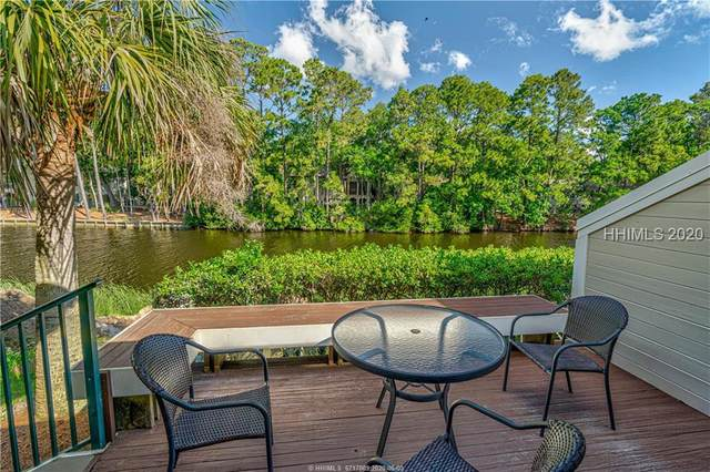 50 Ocean Lane #105, Hilton Head Island, SC 29928 (MLS #403133) :: The Sheri Nixon Team