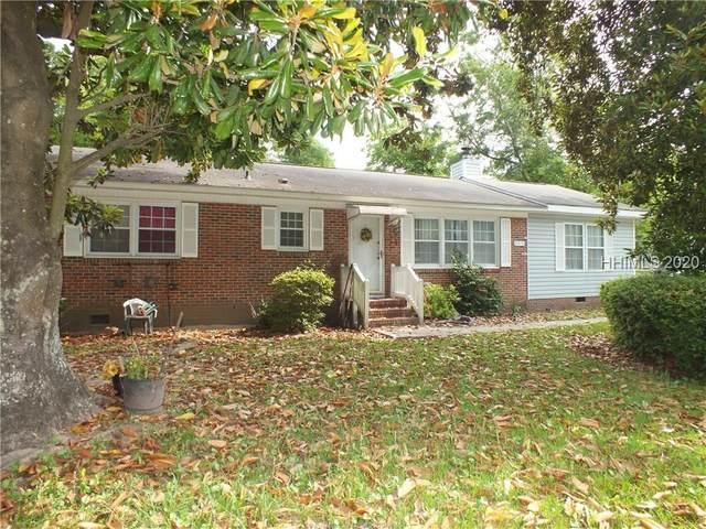 2315 Southside Boulevard, Beaufort, SC 29902 (MLS #403144) :: Southern Lifestyle Properties